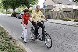 Veilig blijven fietsen