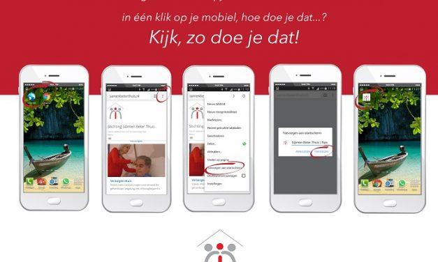 Arts en Auto; app van de maand