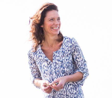 In memoriam Suzanne Cornelissen
